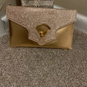 Evening clutch bag for any occasion